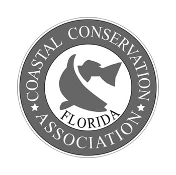 coastal conservation association supporter
